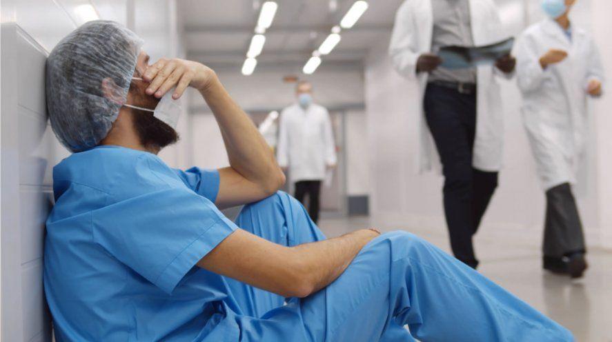 Coronavirus: desde el inicio de la pandemia murieron 65.202 personas