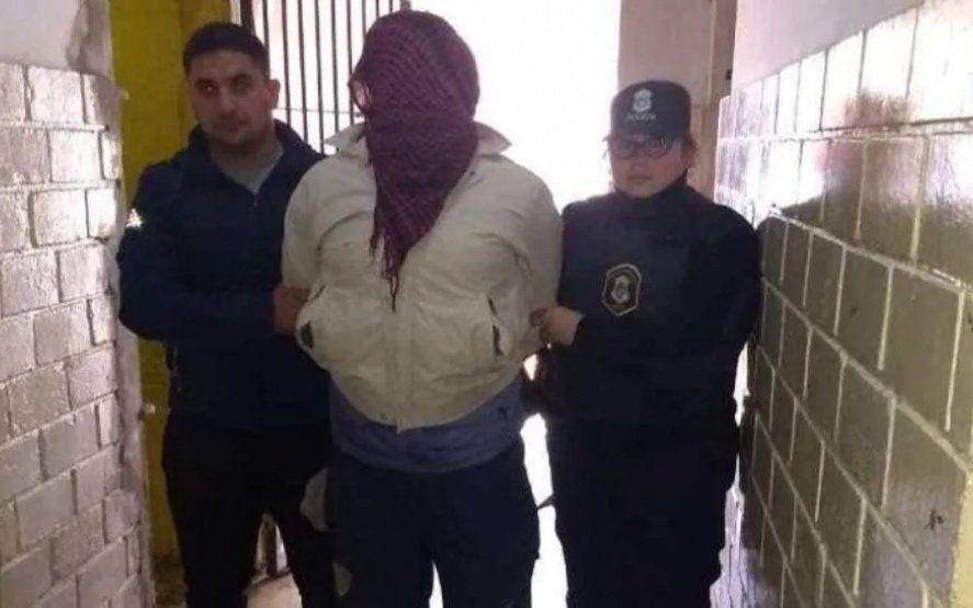 Olavarría: secuestraron el Renault 12 del único detenido por la desaparición del militar retirado