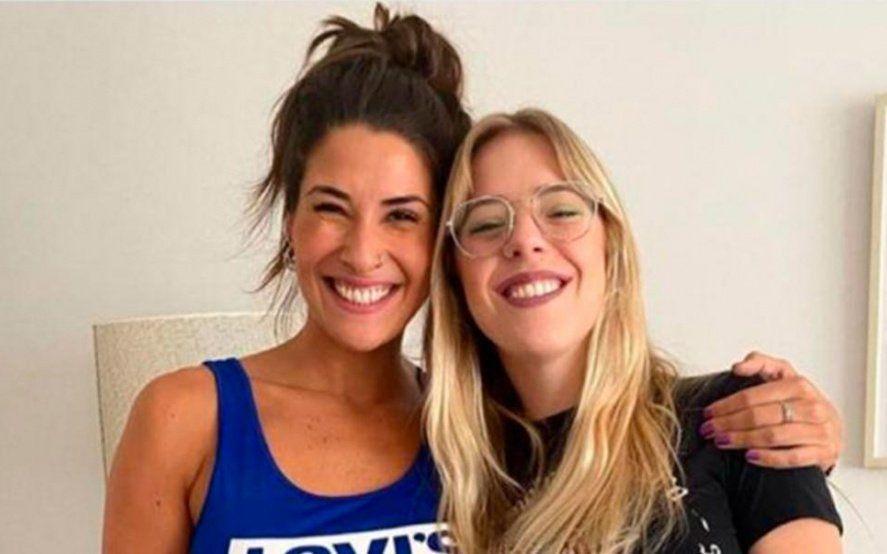 Ivana Nadal blanqueó su noviazgo con el ex de Nati Jota y explotaron las redes