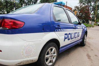 A la mujer policía la atacaron dos presuntos cazadores con galgos