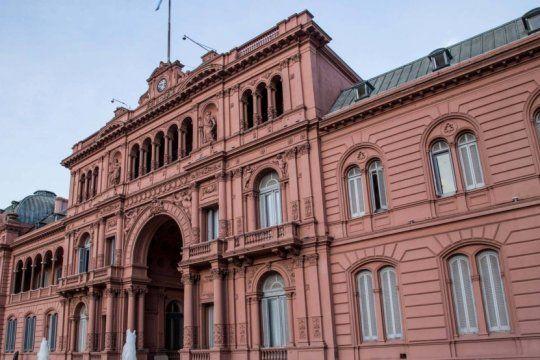 el gobierno analiza los avances en las negociaciones con el fmi junto a empresarios y la cgt