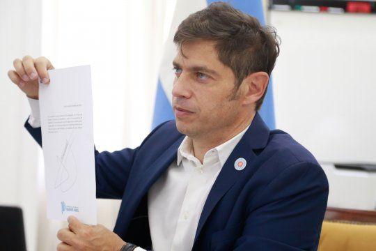 Domingo Cavallo cuestionó las ideas de Axel Kicillof
