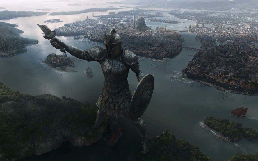 Conocé los lugares reales que le dieron vida a los escenarios más sorprendentes de Game of Thrones