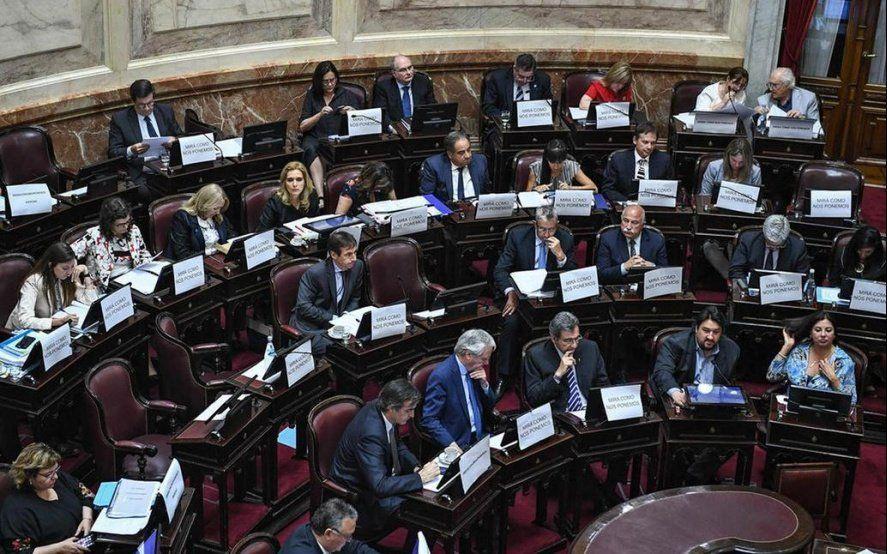 En vivo: La oposición consiguió quórum y se debate el freno a los tarifazos