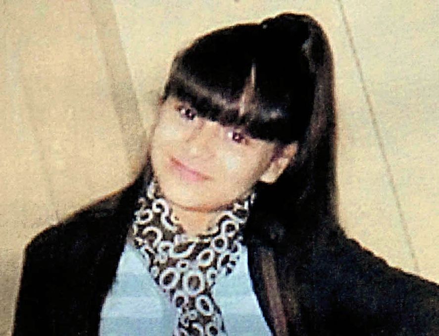 Candela desapareció el 22 de agosto de 2011 en Hurlingham