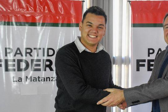 Brian Lanzelotta, el ex Gran Hermano que quiere ser candidato en estas elecciones