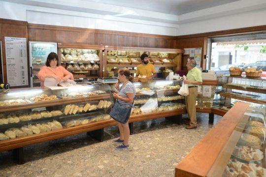 Santa Teresa 5 y 54, una de las panaderías que cerró por la pandemia