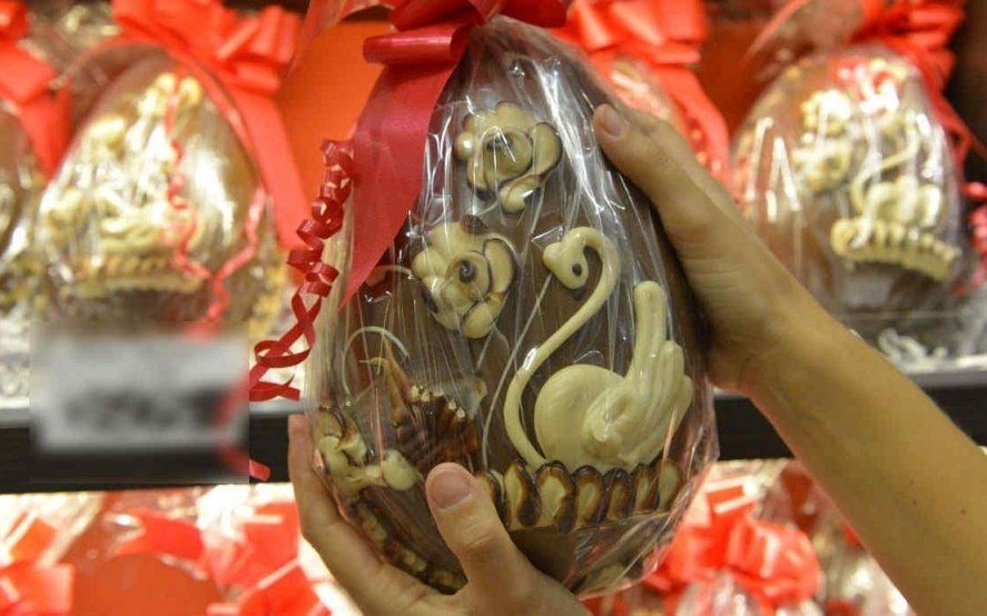 Pascuas en La Plata
