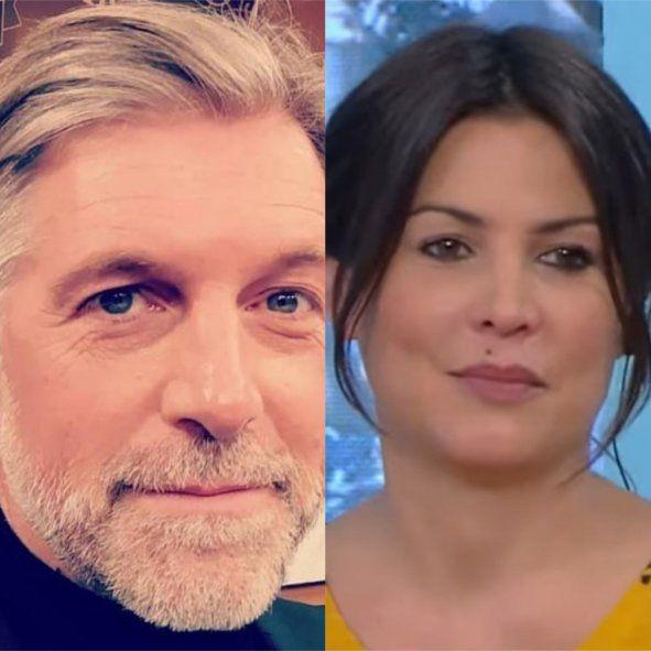 Horacio Cabak y Úrsula Vargues se cruzaron feo en Twitter