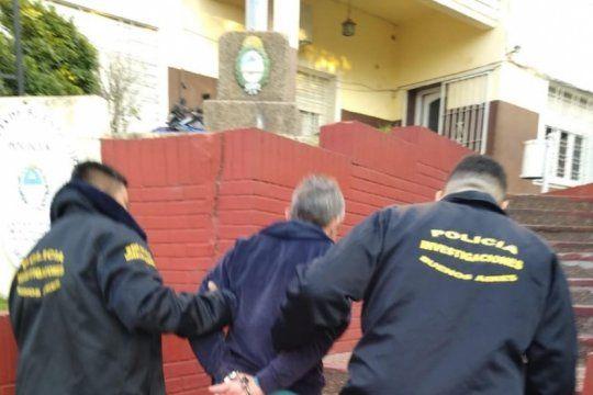cayeron integrantes de la banda que asalto el banco credicoop de la plata