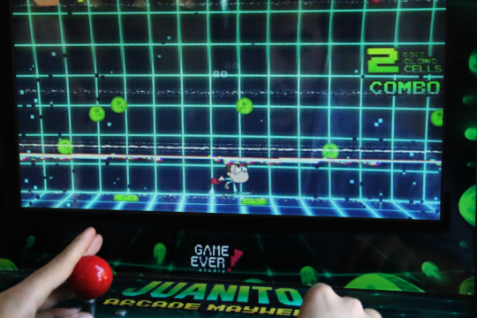 videojuegos argentinos: otro entretenimiento para pasar la cuarentena