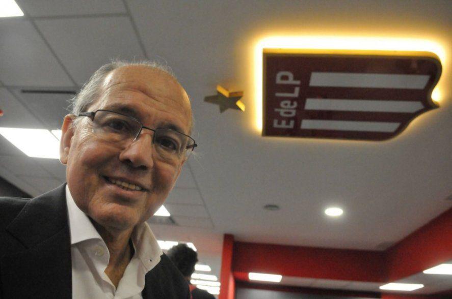 Internaron de urgencia al ex DT de la selección Alejandro Sabella