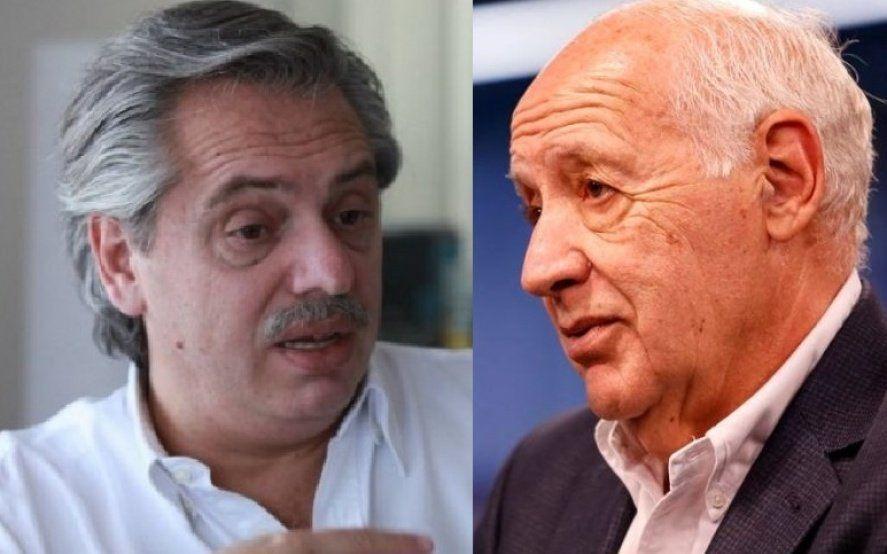 La deuda como tema de campaña: Qué le plantearán Alberto Fernández y Lavagna al FMI