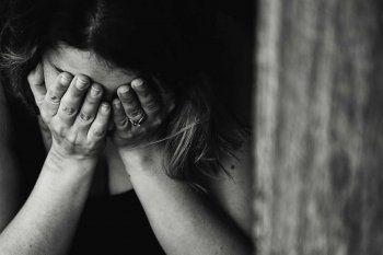 La víctima de los golpes y robo fue una mujer de 41 años