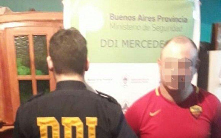 Encarcelan a dos sospechosos acusados de ser los que asaltaron a familiares de Facundo Arana