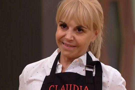 claudia villafane confirmo su regreso a masterchef celebrity