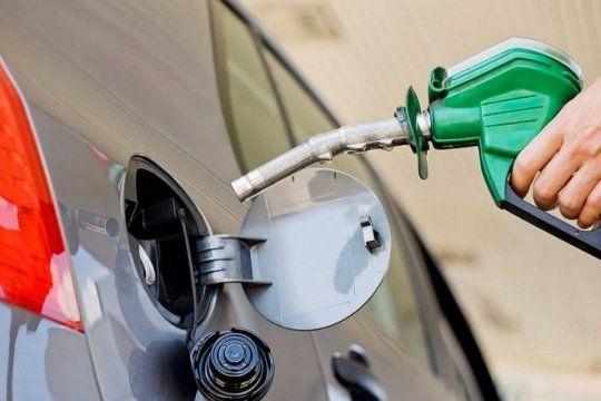 aumentos de combustibles: el gobierno quiere evitar abusos y publicara precios ?indicativos?