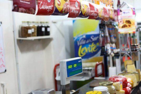 con excepcion de la leche, los productos de la canasta basica subieron un 7% en promedio