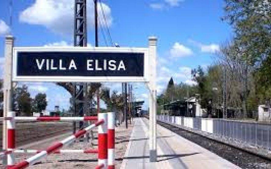 Conmoción en Villa Elisa: un hombre golpeó y violó a una niñera cerca de la estación de trenes