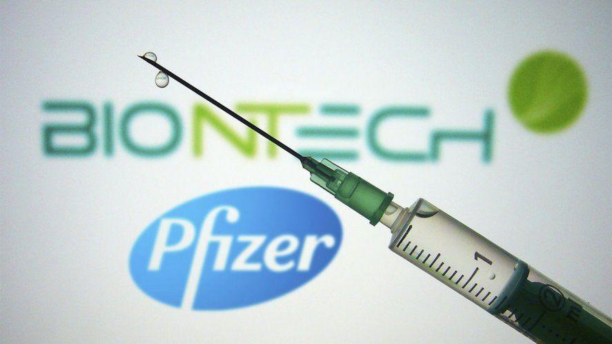 El laboratorio Pfizer solicitó la aprobación de ANMAT para poder brindar la vacuna contra el Coronavirus en nuestro país.