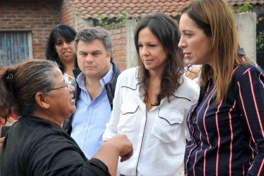 vidal se reunio con obispos de toda la provincia para analizar la situacion social frente a la crisis