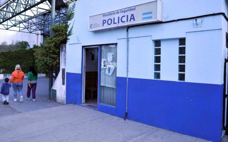 Detienen al último delincuente del clan Nuñez que operaba en La Plata