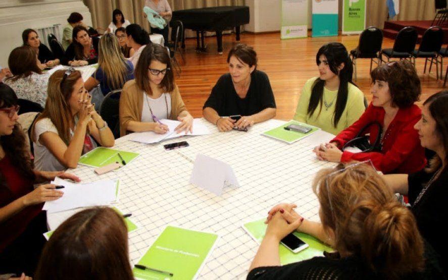 Arranca una jornada de capacitación gratuita para mujeres emprendedoras en La Plata