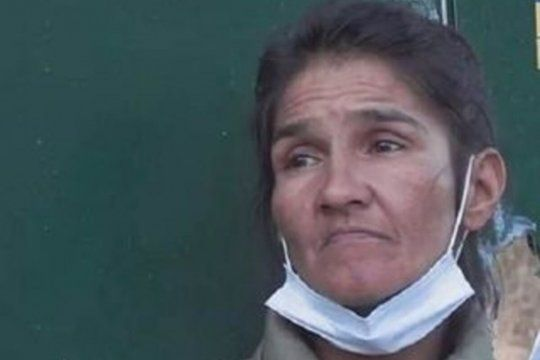la madre de m. se escapo de un centro de rehabilitacion