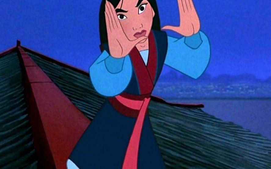 ¿Mulan es Trans? En Twitter se desató la polémica por la sexualidad del personaje de Disney