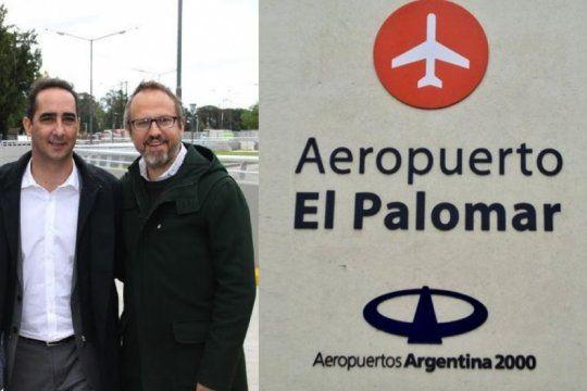 flybondi y jetsmart en el palomar: tagliaferro y valenzuela acusados de ?armar protestas? contra la justicia