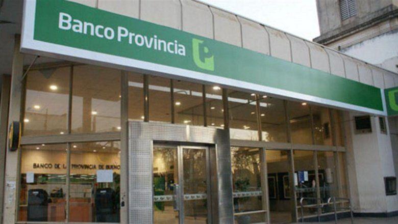 El Banco Provincia anunció que se unifica el horario de atención en todas sus sucursales.