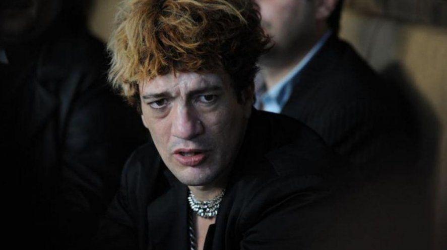 Pity Álvarez se encuentra detenido desde 2018