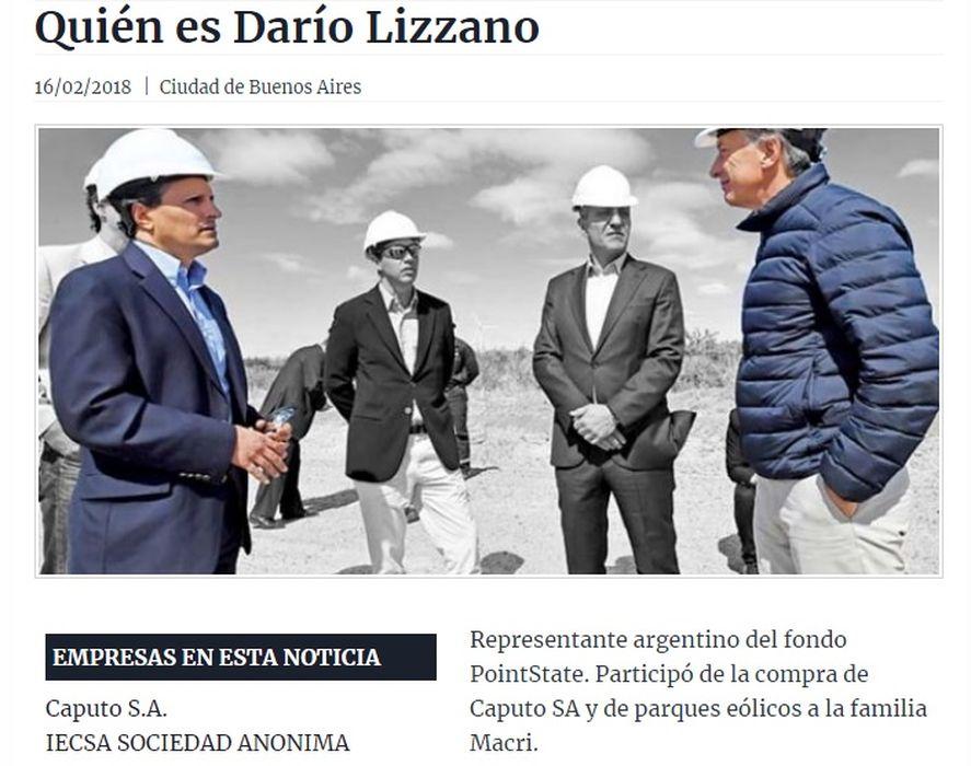Las visitas a la Quinta de Olivos en época de Mauricio Macri