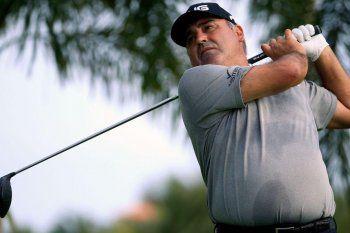 Violencia de género: detienen al golfista argentino Ángel Cabrera