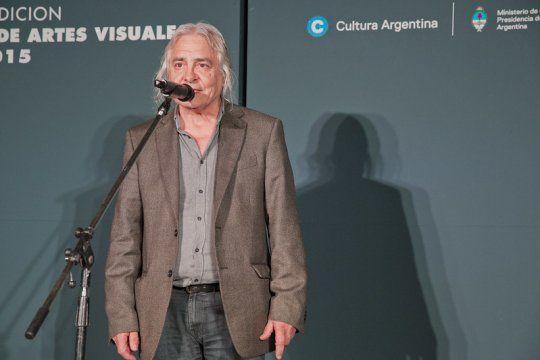 Murió el histórico baterista Rodolfo García tras sufrir un ACV.