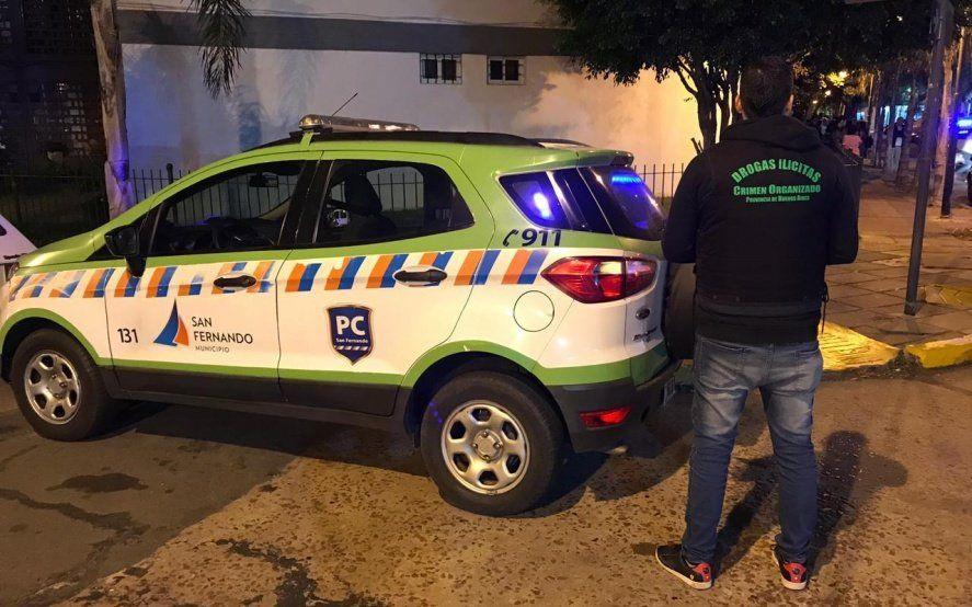 San Isidro: dos hermanos vendían marihuana y cocaína camufladas en menudos de pollos
