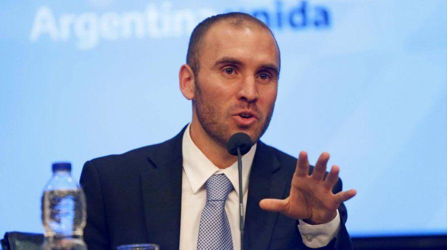 Guzmán envió al Congreso el primer proyecto de Presupuesto 2021 de la gestión del presidente Alberto Fernández