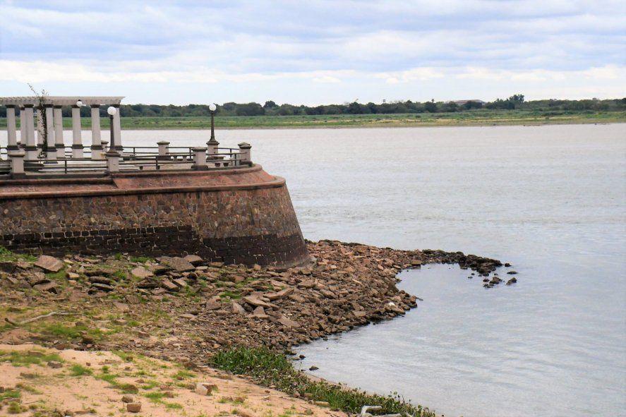 La Justicia condenó a una empresa que contaminó el Paraná y expuso a la OPDS