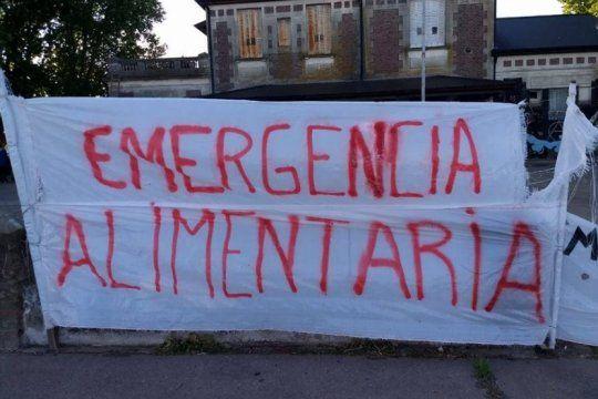 Foto: Mesa de Emergencia Olavarría