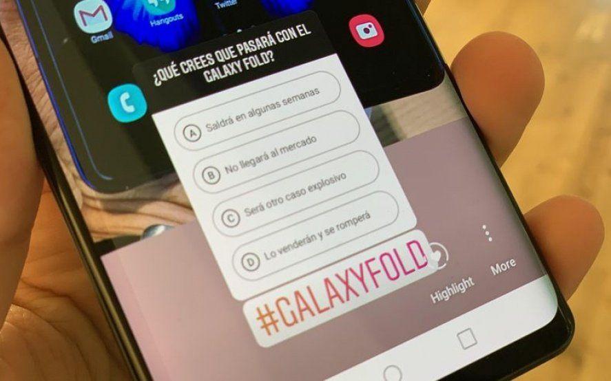 Cómo funciona Quiz, la nueva función de Instagram que permite hacer preguntas con opciones