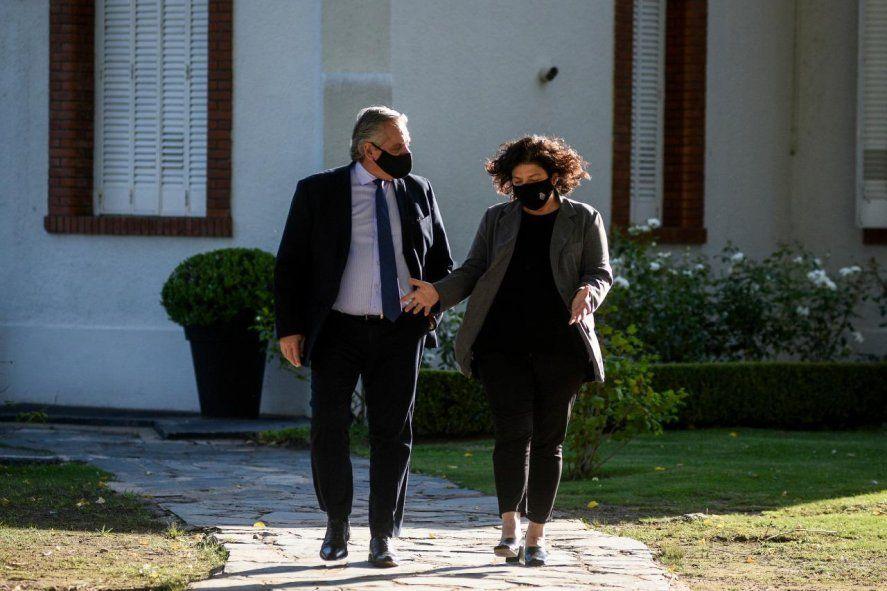 Para prevenir la segunda ola de coronavirus: reunión clave entre ministros y gobernadores