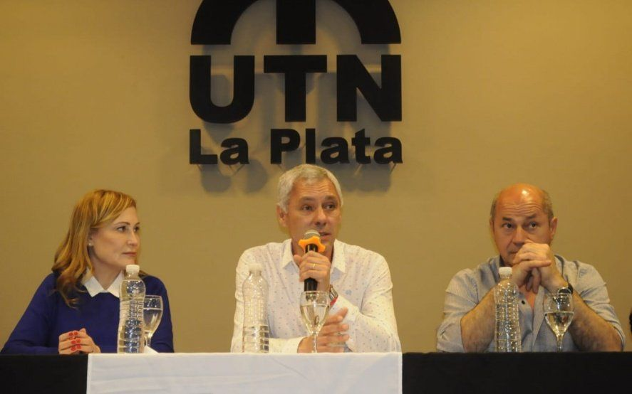 """El Frente De Todos propone un """"pacto social"""" para gobernar Berisso a partir del 10 de diciembre"""