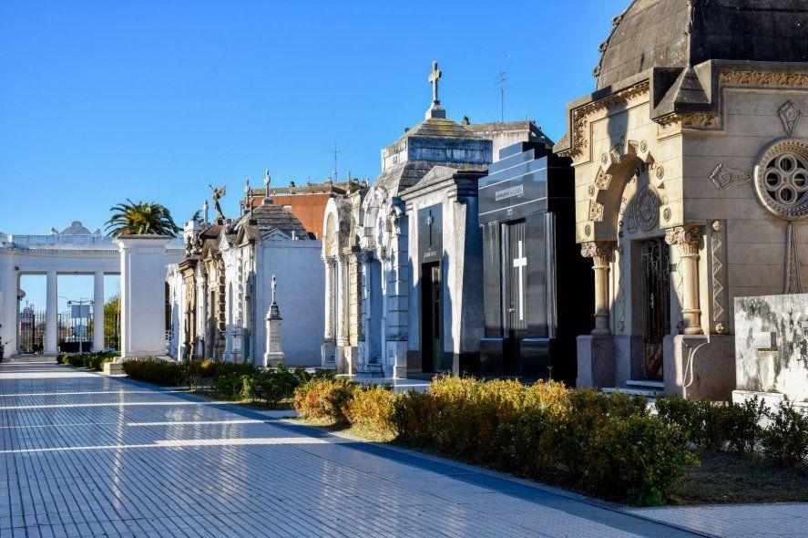 Tres Arroyos ampliará su cementerio ante un aumento explosivo de fallecidos por coronavirus