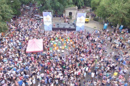 carnaval: un historico barrio de la ciudad se queda este ano sin festejos por exceso de convocatoria