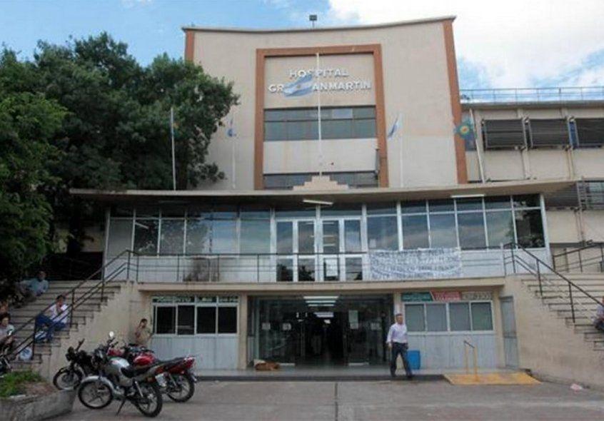 El autor del doble homicidio perdió la vida en el Hospital San Martín