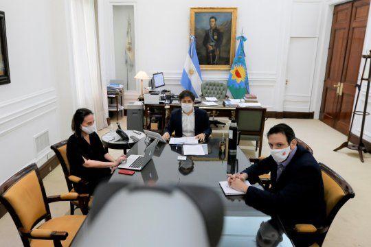provincia leasing amplia a $1.000 millones su linea para municipios