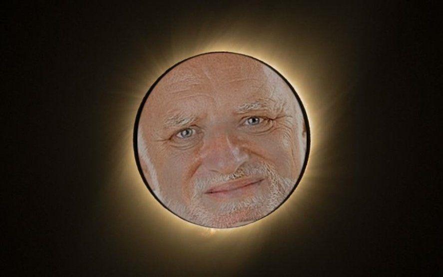 Eclipse total de Sol: fotos, videos y memes del fenómeno astronómico del año