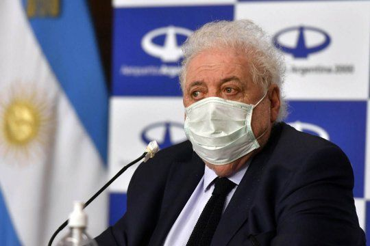 Aprueban la vacuna para los mayores de 60 años en Argentina
