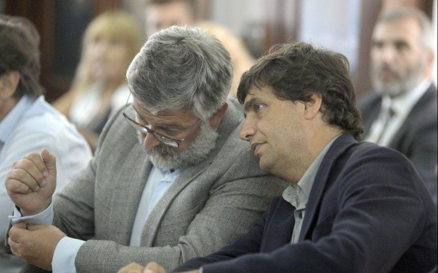 """La Provincia asegura que trabaja en una """"propuesta superadora"""" para docentes"""