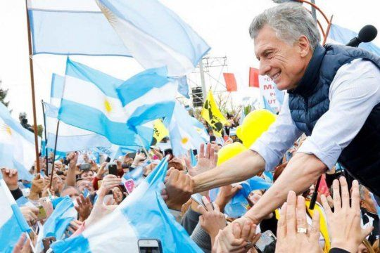 Macri retomó su actividad como dirigente de Juntos por el Cambio a través de una charla virtual con referentes y militantes.